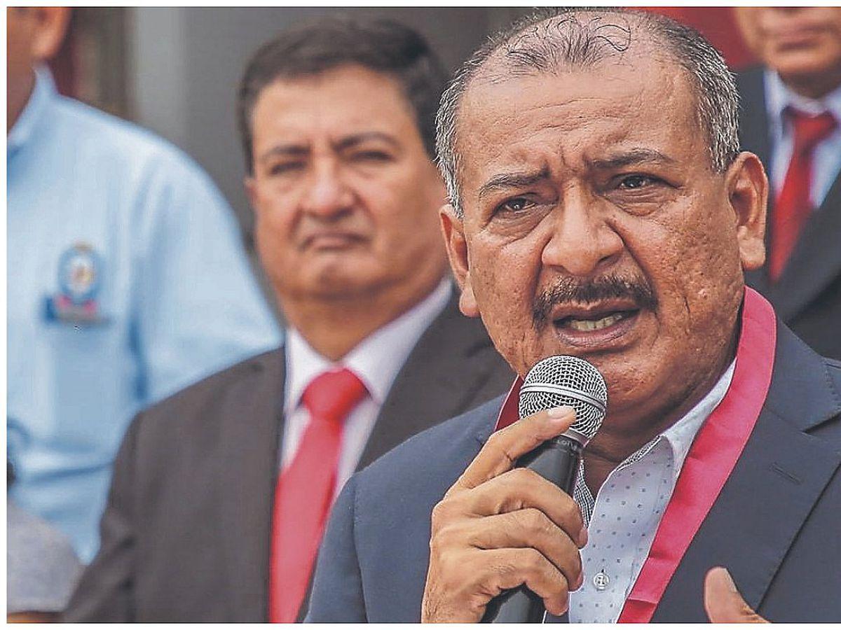 Gobernadores pedirán apertura de fronteras y la creación de un fondo económico especial