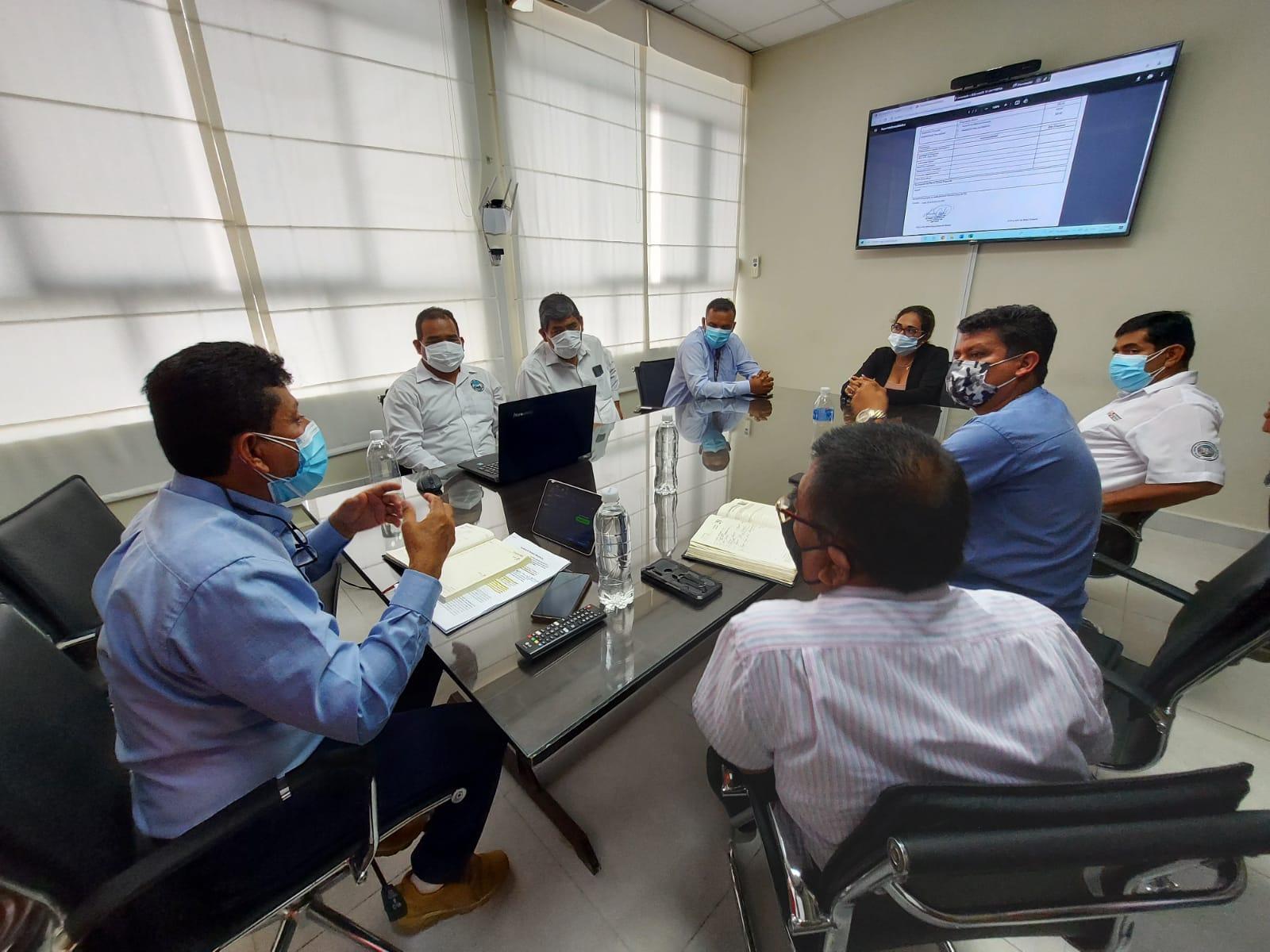 90% de la población se beneficiará con el proyecto de digitalización del Hospital Regional